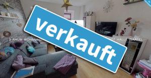 verkauft-3-Raum-Wohnung+Stellplatz-in-südlicher-Innenstadt-Halle-Saale