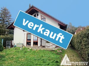 Haus-Verkauf