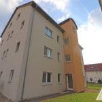 Solides Mehrfamilienhaus mit Apartment